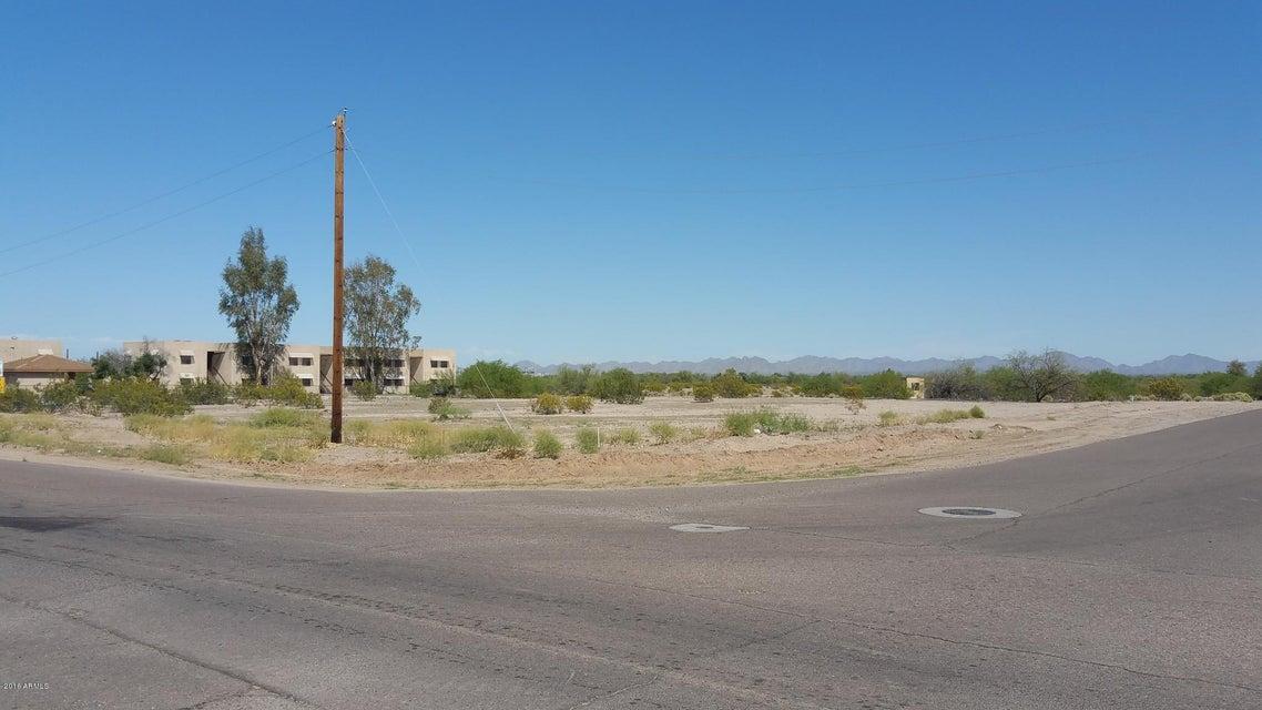 602 E Papago Street, Gila Bend, AZ 85337