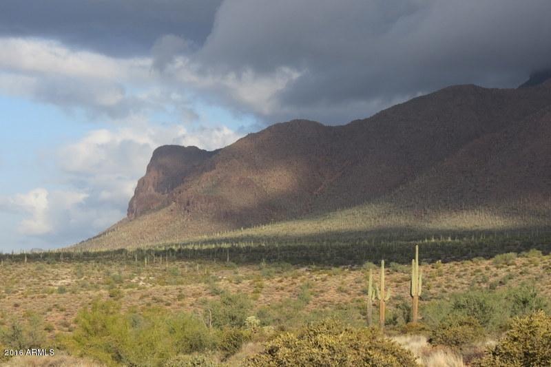10196 E Open Sky Drive Lot 2, Gold Canyon, AZ 85118