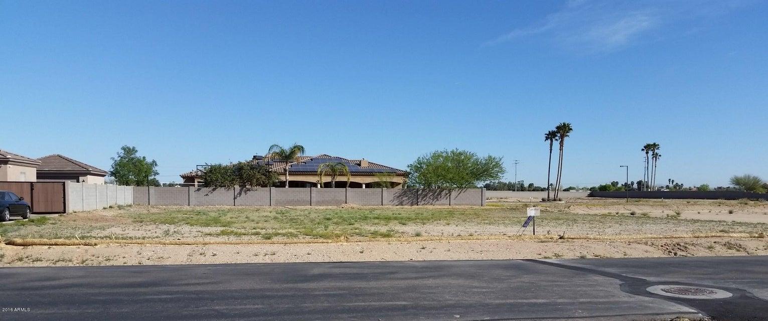 18130 W RANCHO Drive Lot 19, Litchfield Park, AZ 85340