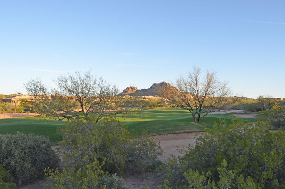 10650 E QUARTZ ROCK Road Lot 30, Scottsdale, AZ 85255