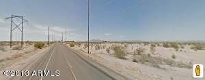 0000 S White and Parker Road Lot 000, Stanfield, AZ 85172