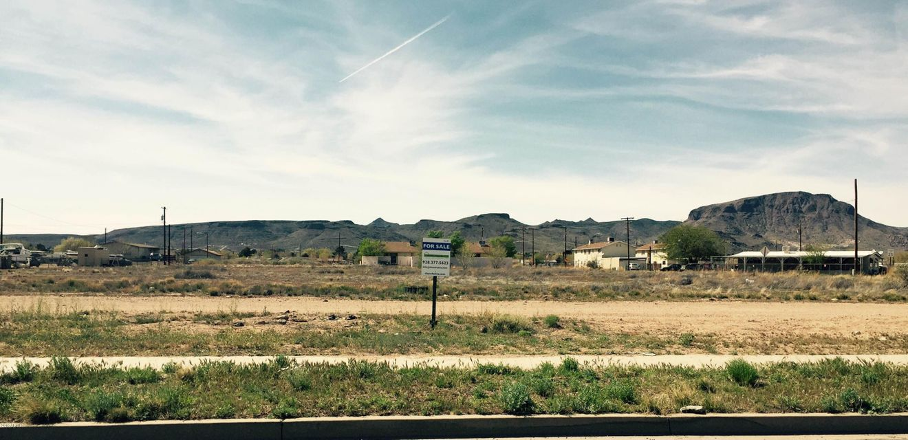 4225 N Bank Street Lot 1, Kingman, AZ 86401
