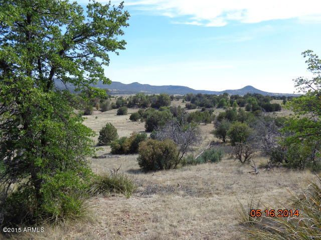 830 N Winchester Drive Lot 0, Young, AZ 85554