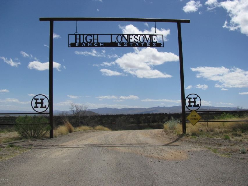 TBD High Lonesome Road Lot 89, Elfrida, AZ 85610