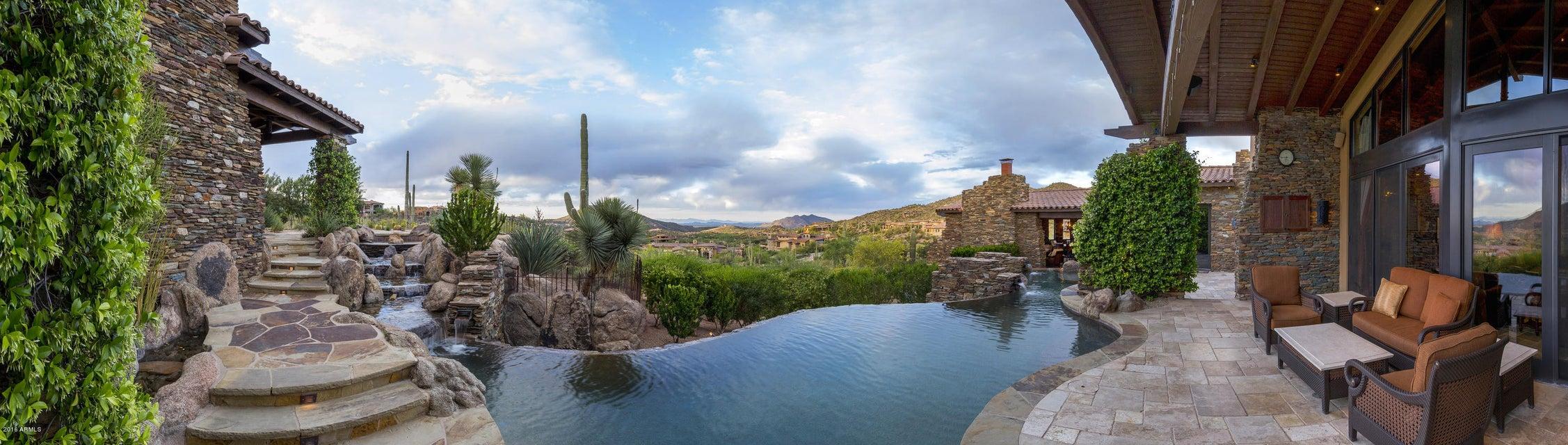 9793 E Falling Star Drive Scottsdale, AZ 85262 - MLS #: 5422527
