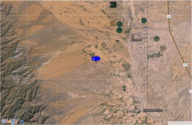 7884 N Acorn Place, McNeal, AZ 85617