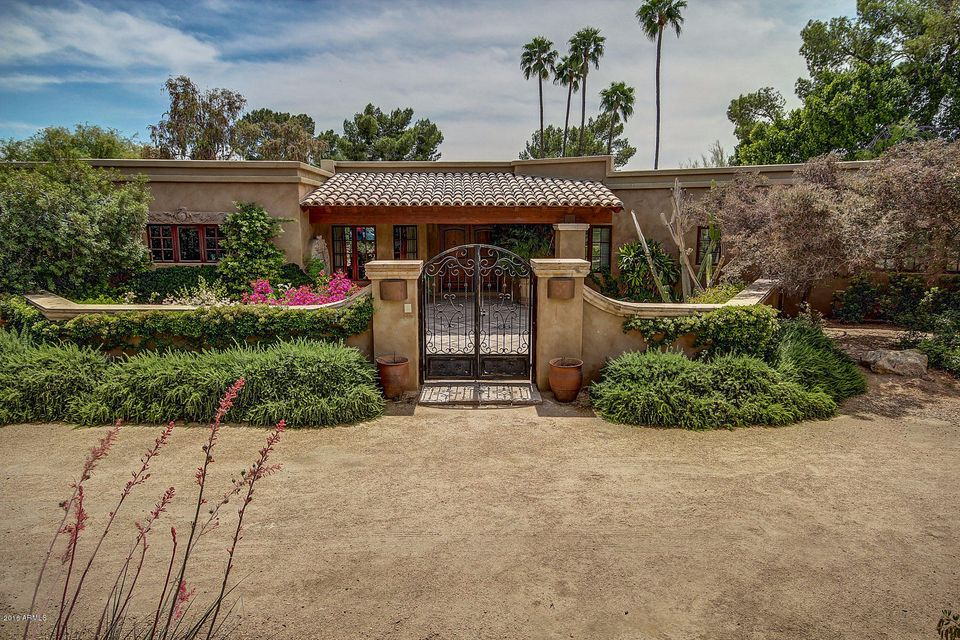 3901 E San Miguel Avenue, Paradise Valley, AZ 85253