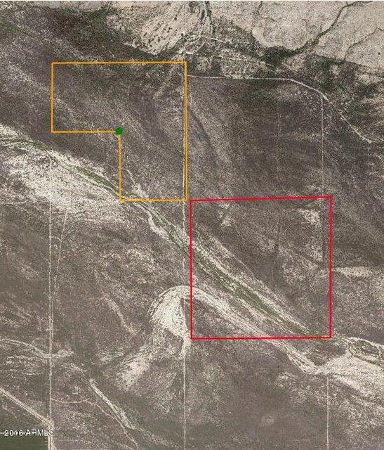 N Citrus Valley Road, Gila Bend, AZ 85337