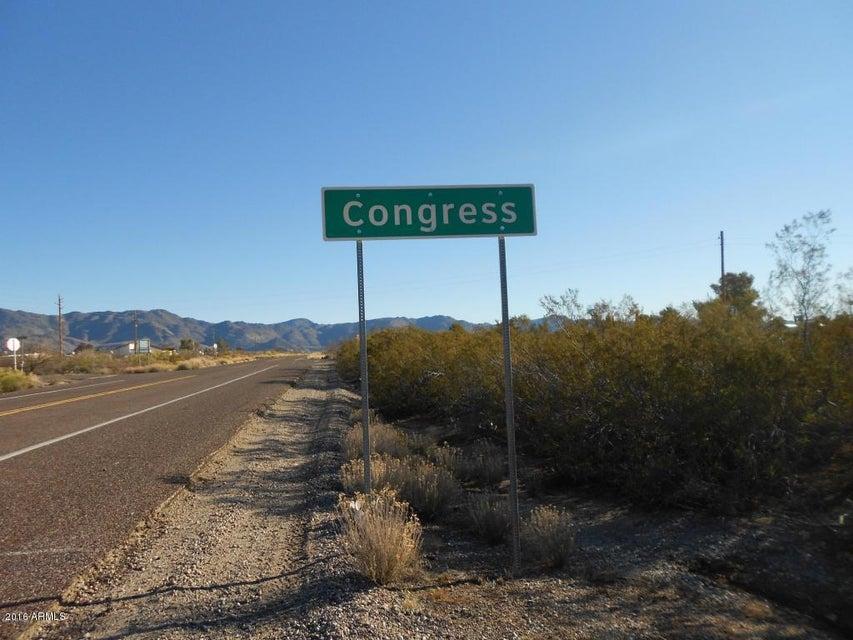 26650 S GRANDVIEW Drive W Lot 5, Congress, AZ 85332