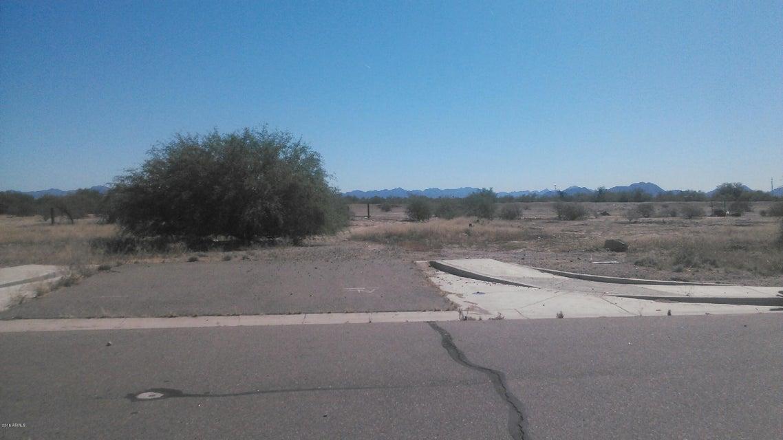 E Locke Street, Gila Bend, AZ 85337