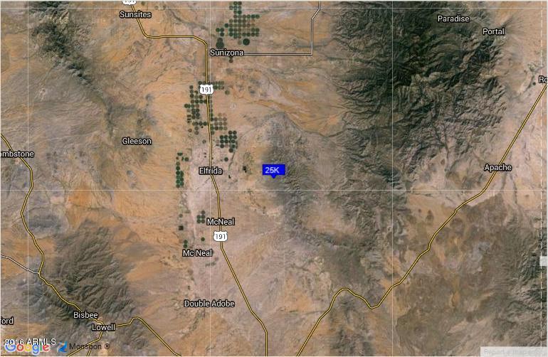 000 Unnamed Road Lot 4, Elfrida, AZ 85610