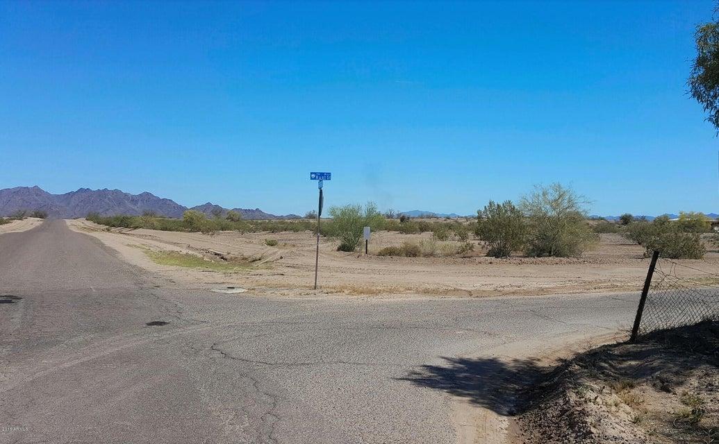 W Hunt Street, Gila Bend, AZ 85337