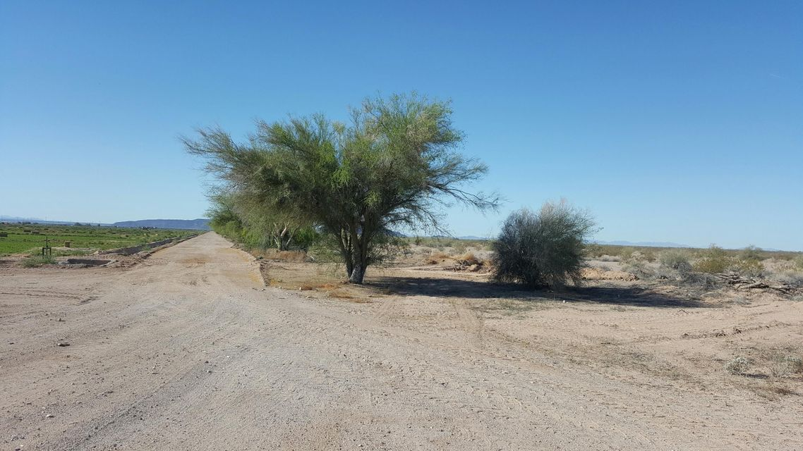 S Cemetery Road, Gila Bend, AZ 85337