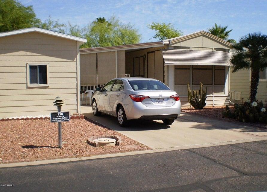 17200 W BELL Road 128, Surprise, AZ 85374