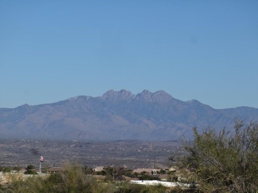 9030 N DESPERADO Drive Lot 15, Fountain Hills, AZ 85268
