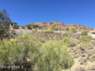 6702 N PALM CANYON Drive Lot 6, Phoenix, AZ 85018
