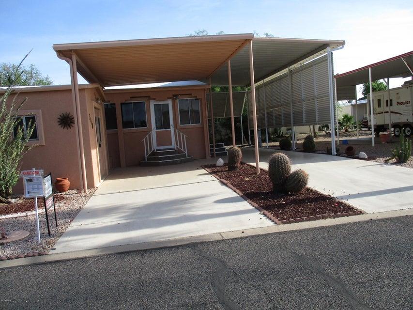 17200 W BELL Road Lot 340, Surprise, AZ 85374