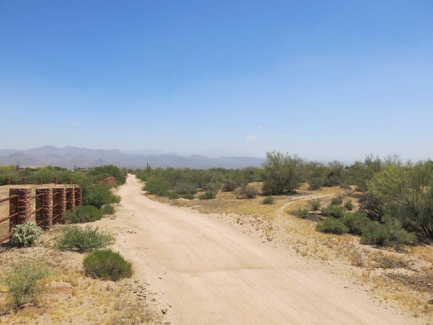 0000 E Wildcat Drive, Scottsdale, AZ 85262