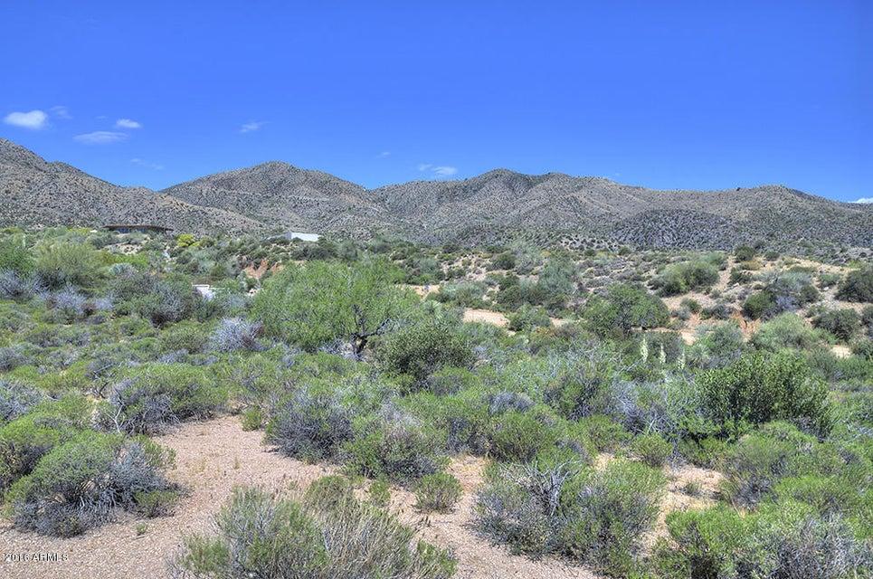 11501 E Blue Wash Road Lot 81, Cave Creek, AZ 85331