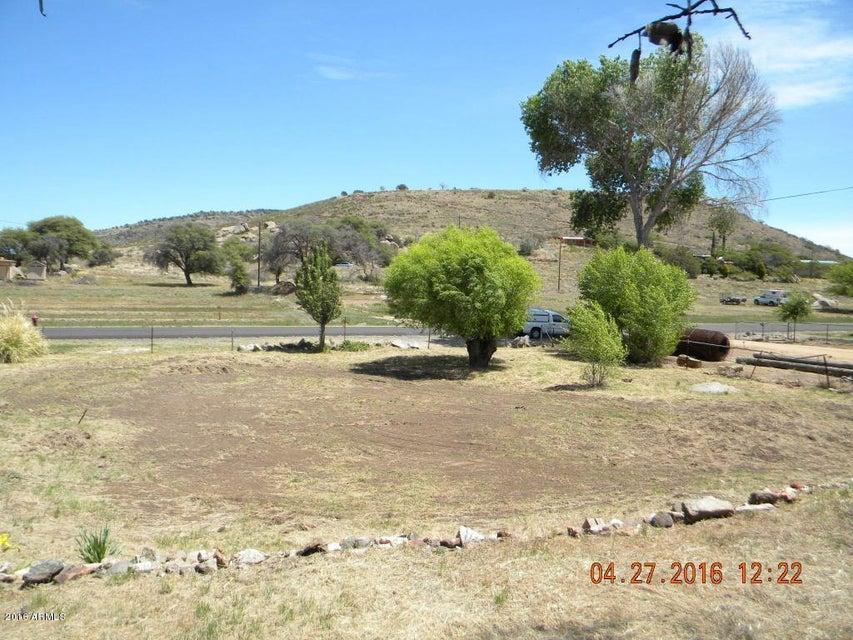 23148 S LAKEWOOD Drive Lot 36, Yarnell, AZ 85362