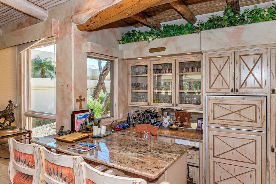 18503 E VIA HERMOSA Road Rio Verde, AZ 85263 - MLS #: 5758466