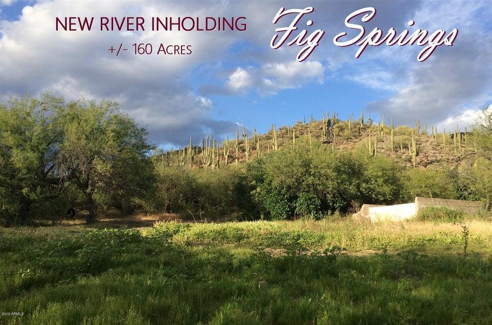 W Estrella Avenue, New River, AZ 85087