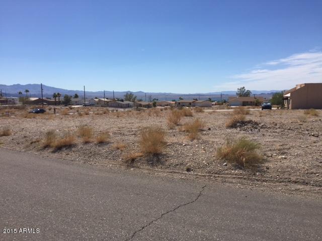2445 ANITA Avenue Lot 8, Lake Havasu City, AZ 86404