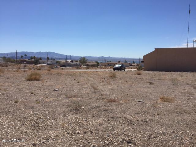 2441 ANITA Avenue Lot 6, Lake Havasu City, AZ 86404