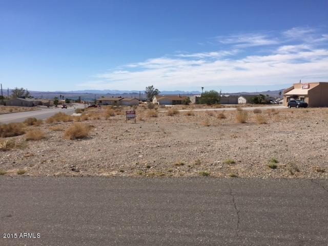 2459 ANITA Avenue Lot 15, Lake Havasu City, AZ 86404