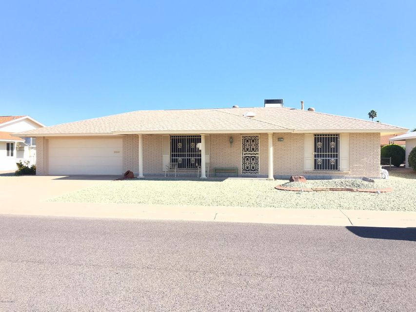9903 W KINGSWOOD Circle, Sun City, AZ 85351