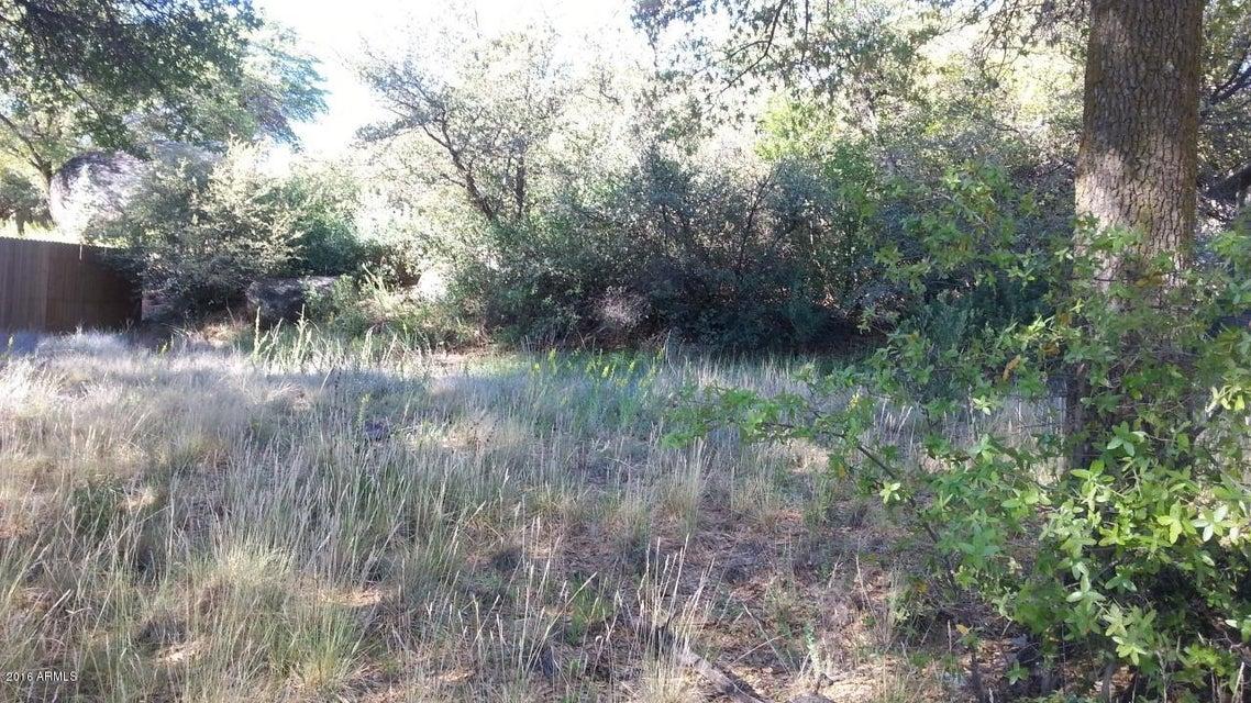 16801 W Willow Avenue Lot 17, Yarnell, AZ 85362