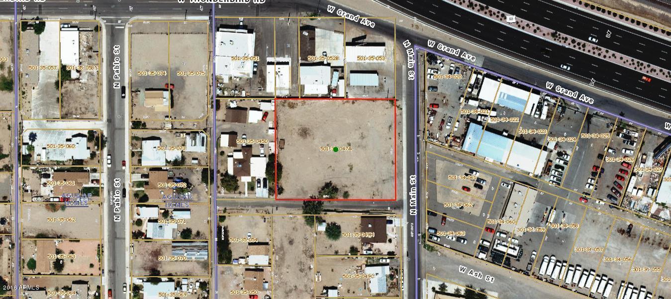 13714 N MAIN Street, El Mirage, AZ 85335