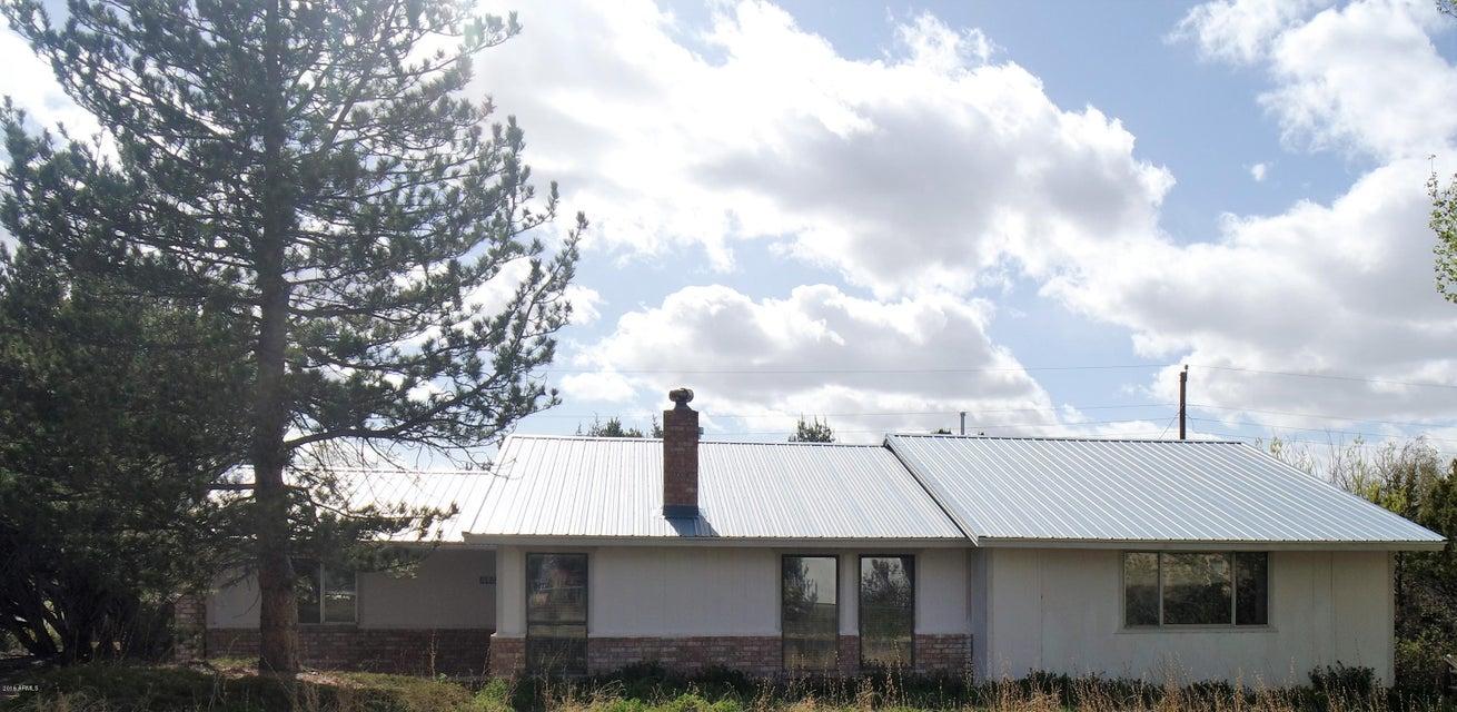1082 S DALE Street, Eagar, AZ 85925
