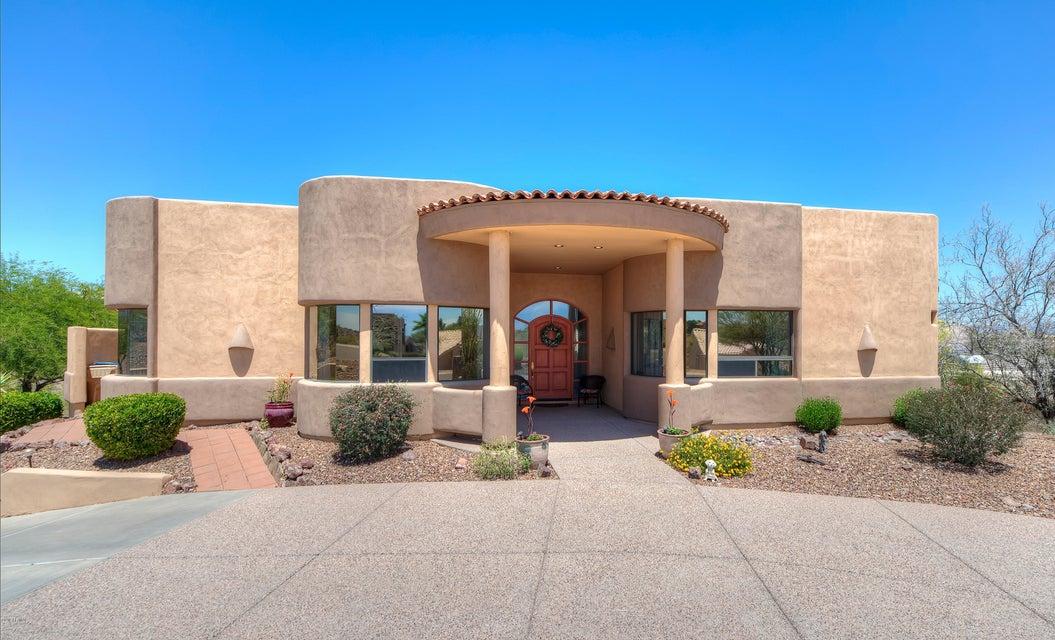 16102 E VENETIAN Lane, Fountain Hills, AZ 85268