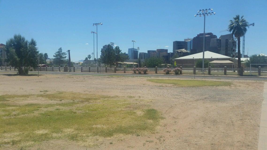 904 E Polk Street Lot 1, Phoenix, AZ 85006
