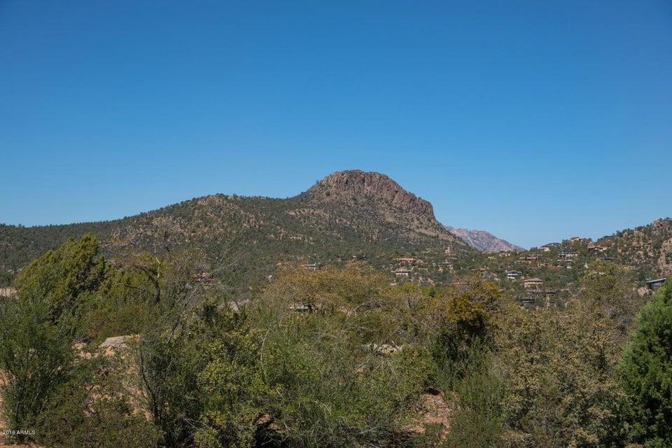 2115 FOREST MOUNTAIN Road Lot 31, Prescott, AZ 86303