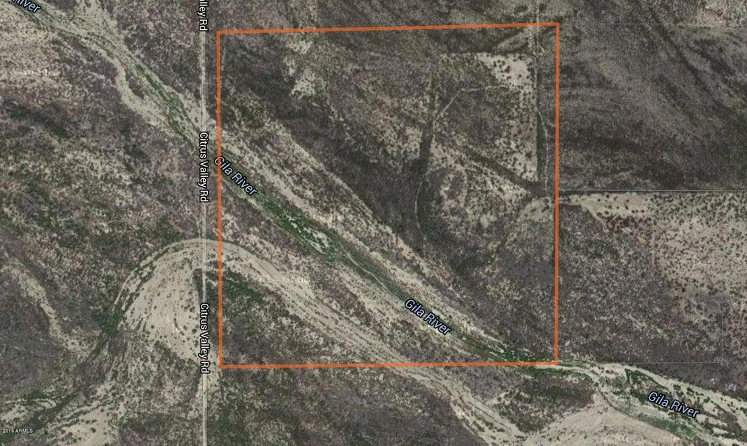 37001 S Citrus Valley Road, Gila Bend, AZ 85337