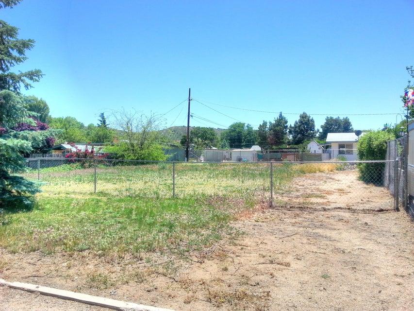 16755 W Shrine Drive Lot 9, Yarnell, AZ 85362