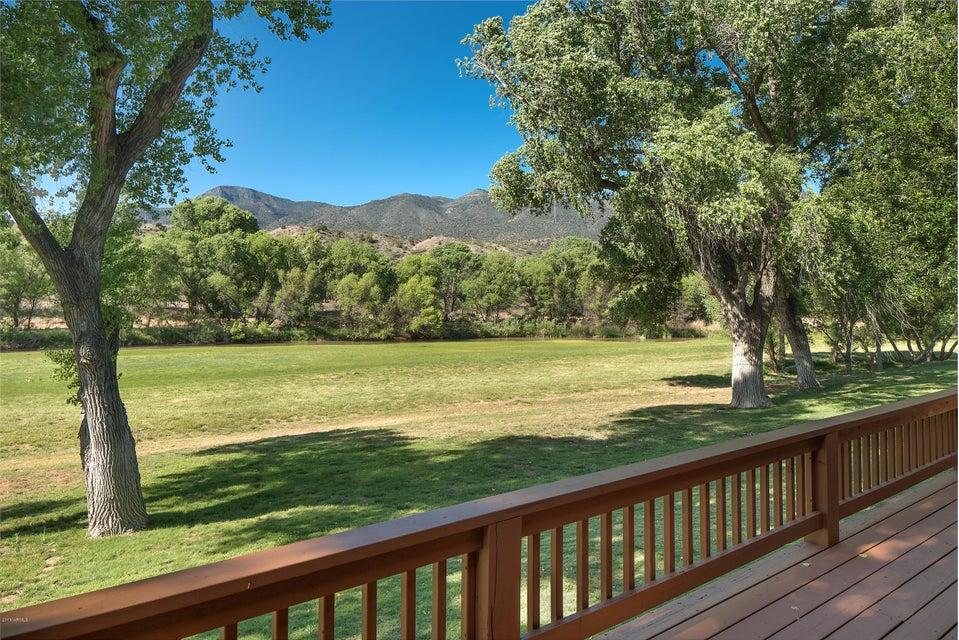 173 W Grippen Lane, Camp Verde, AZ 86322