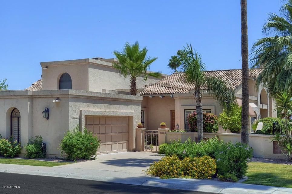 10239 N 100 Place Scottsdale, AZ 85258 - MLS #: 5452777