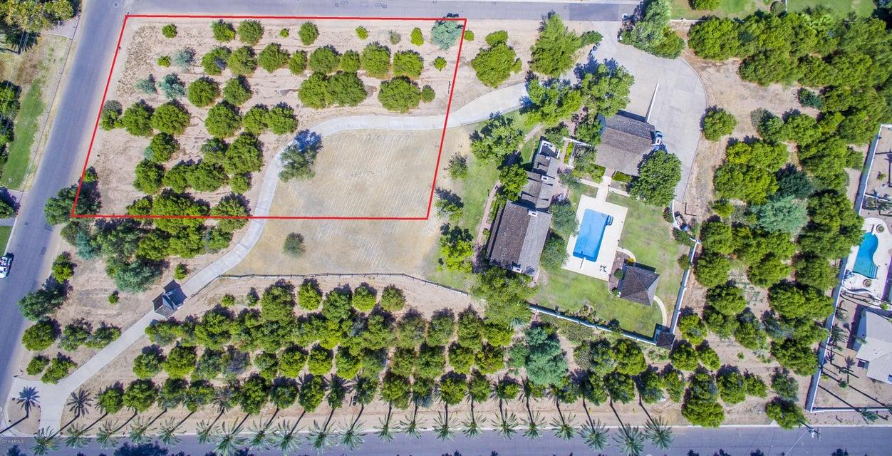5132 E Exeter Boulevard Lot 1, Phoenix, AZ 85018