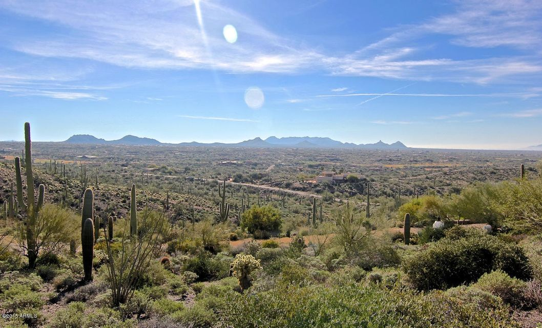 39007 N TOM MORRIS Road Lot 8, Scottsdale, AZ 85262