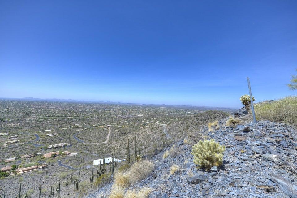 346XX N Secluded Lane, Carefree, AZ 85377