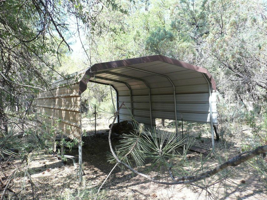 240 S Fred's Road Lot 0, Young, AZ 85554