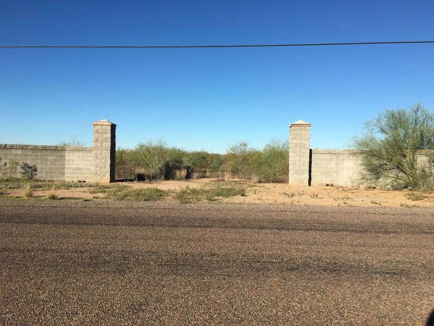 W 239th Avenue, Wittmann, AZ 85361