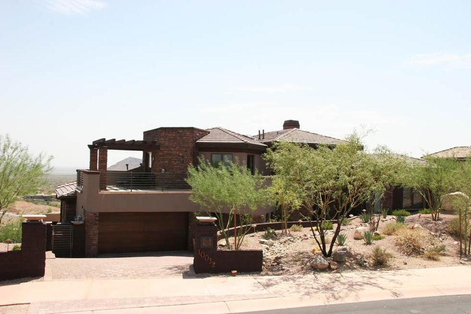 10032 N PALISADES Boulevard, Fountain Hills, AZ 85268