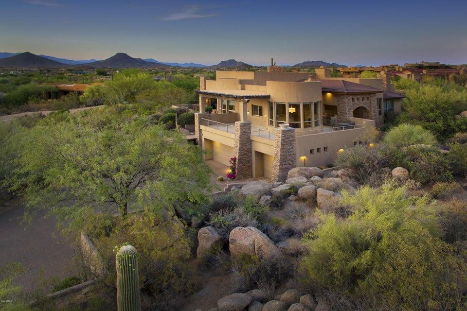 10356 E RUNNING DEER Trail, Scottsdale, AZ 85262