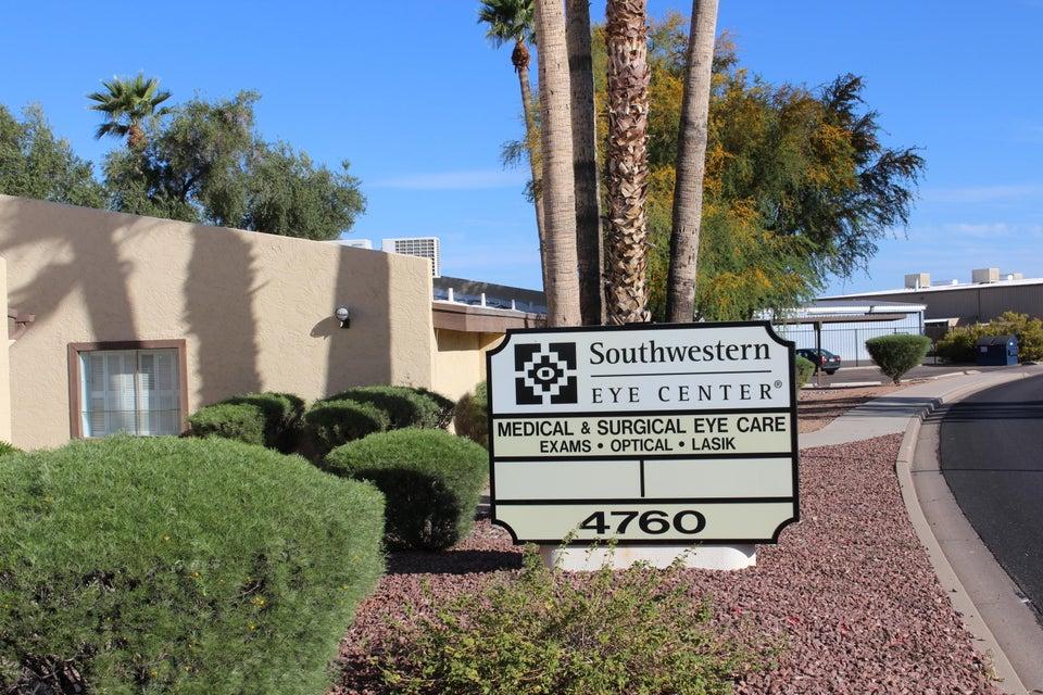 4760 E Falcon Drive 111, Mesa, AZ 85206