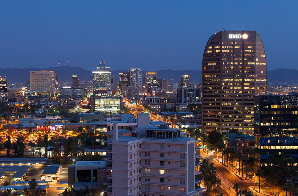2323 N CENTRAL Avenue A, Phoenix, AZ 85004