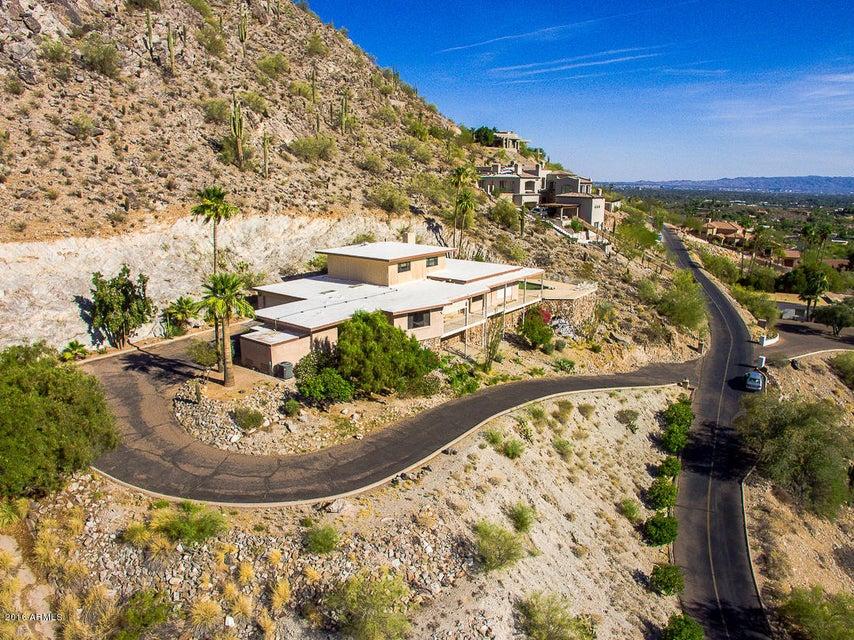 7043 N LONGLOOK Road, Paradise Valley, AZ 85253